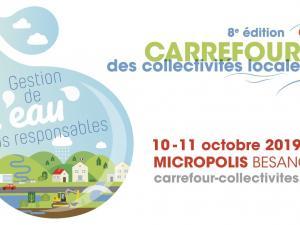 CARREFOUR DES COLLECTIVITES LOCALES